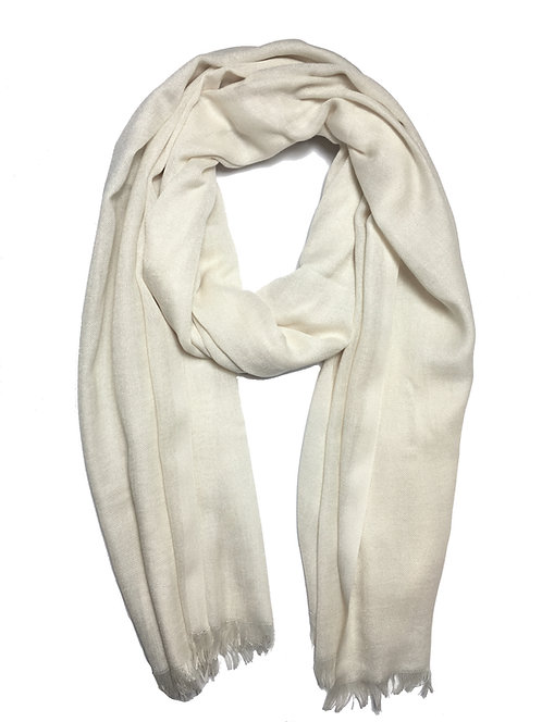 Basic Cotton | Ivory