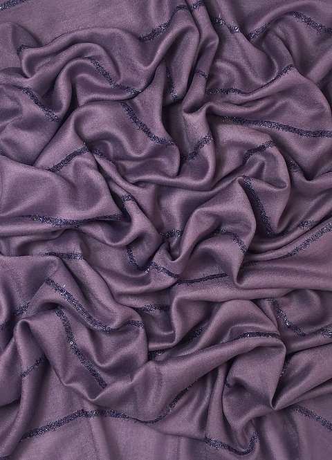 Basic Cotton Glam | Lavender