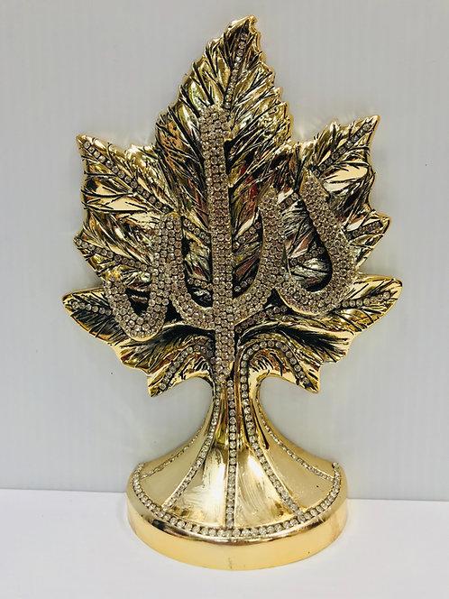 Maple Leaf Allah Mohammad