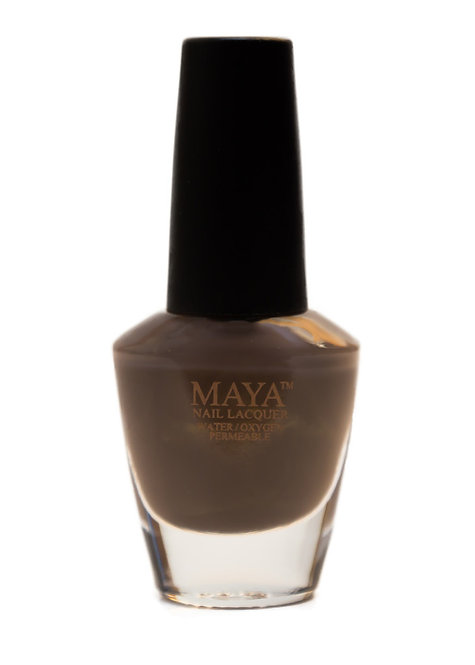 MC Nail Polish | Cocoa Bean