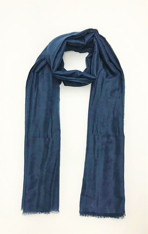 Plain Essential | Navy Blue