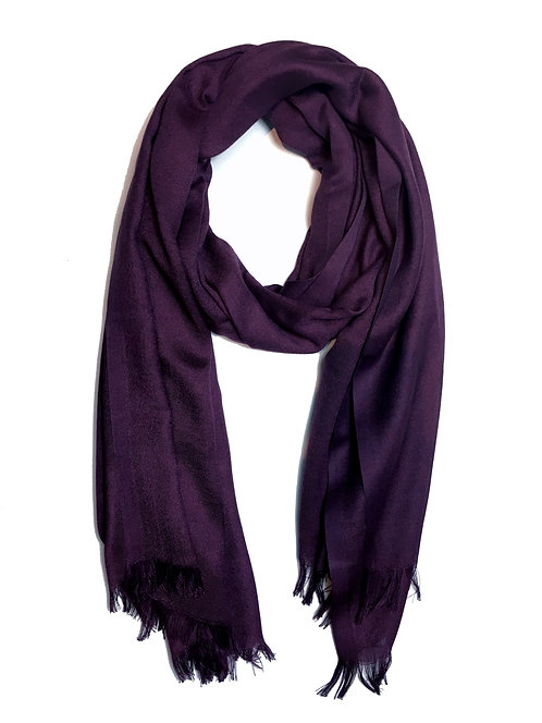 Basic Cotton | Purple