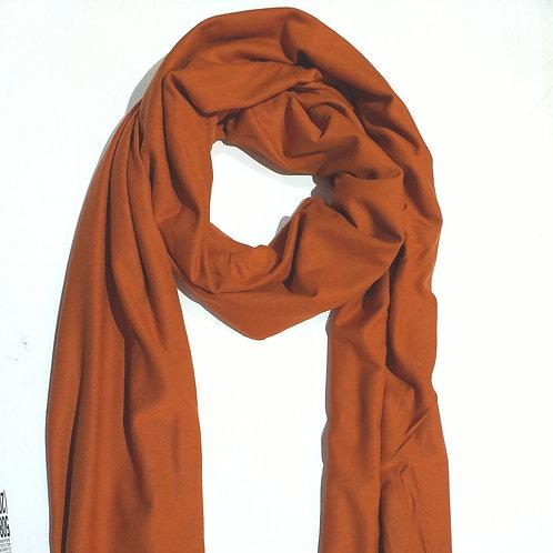 Jersey | Burnt orange