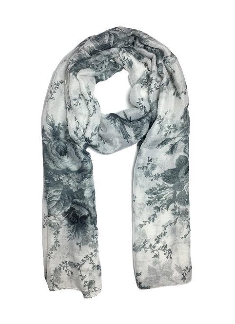 Printed Maxi   Wild Blossom