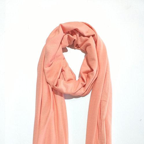 Jersey | Soft peach