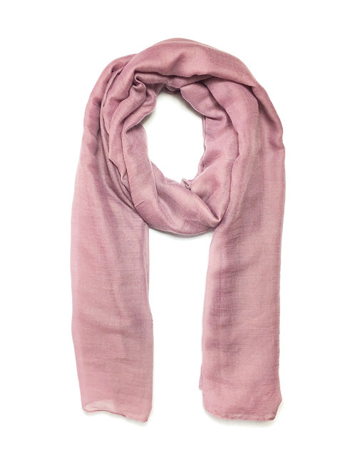 Plain Maxi | Blush Pink