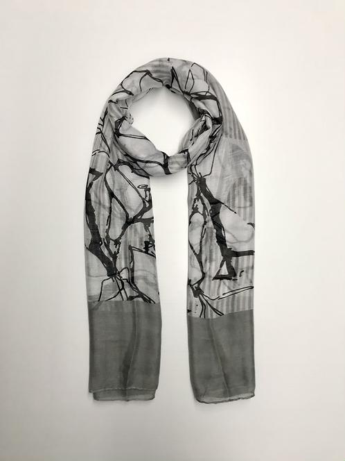 Viscose | Grey