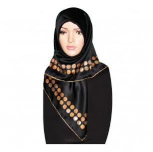 Petunia Turkish Hijab