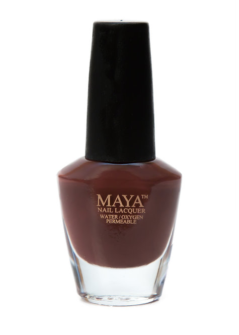 MC Nail Polish | Tamarind