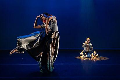 Social Movement Contemporary Dance - The