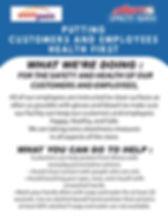 CUSTOMER HEALTH-COUNTER SIGN-AXW-AMPM-01