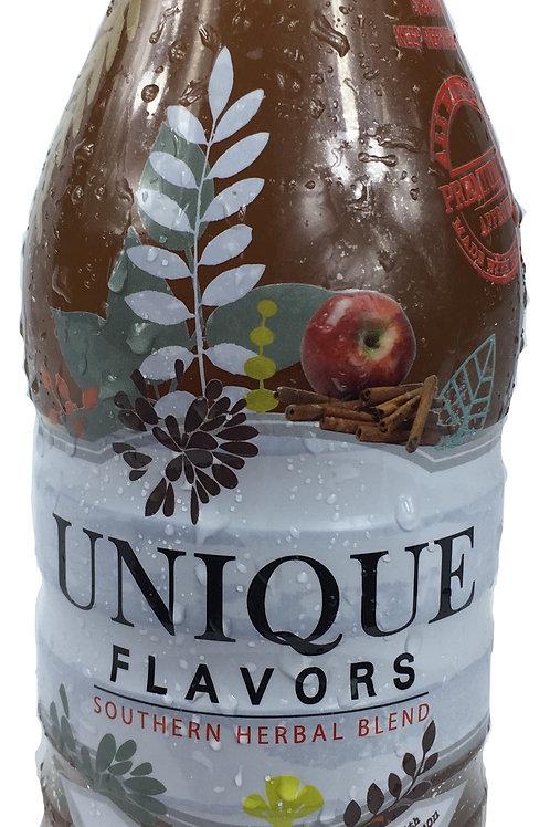 12 pk 100% All Natural FujiApple Tea with cinnamon