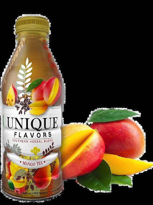 12 pk 100% All Natural MangoTea