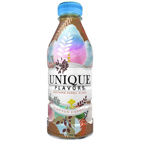 12 pack Unique Flavors Cotton Candy Tea