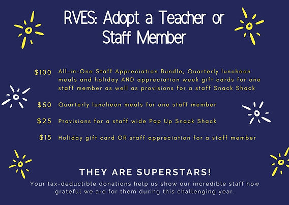RVES_ Adopt a  Teacher or Staff Member.j