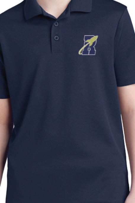 Dri-fit Golf Shirt