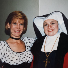 Mother Abbess, The Sound of Music
