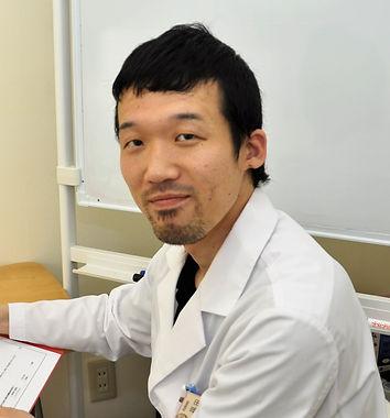 倉敷腰痛センター、院長、福田浩之