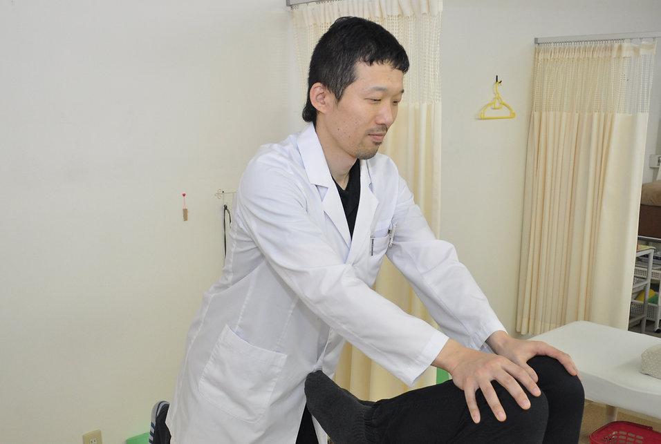 倉敷腰痛センター【痛くないソフトな骨盤矯正、姿勢調整】