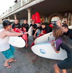 The Surfcamp