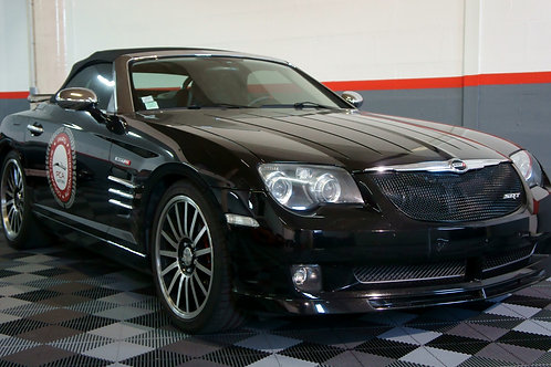CHRYSLER Crossfire Roadster SRT6