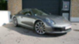PORSCHE 911 (991) CARRER 4