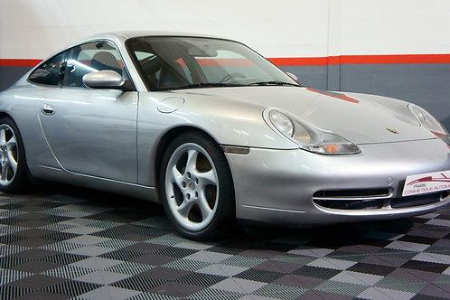 PORSCHE 911 (996) CARRERA 3.4