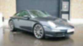 PORSCHE 911 (997) CARRERA 3.6