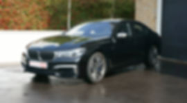 BMW M760 I XDRIVE