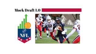 Mock Draft 1.0