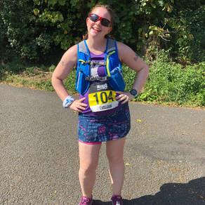 Amy's 401 Journey