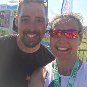 Hazel's Amazing 401 Journey