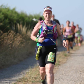 Suzie Mills - 12 Marathons in 12 months!