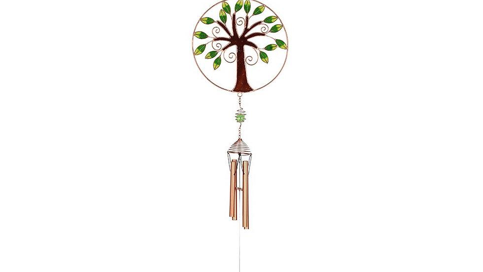 TREE OF LIFE WINDCHIME