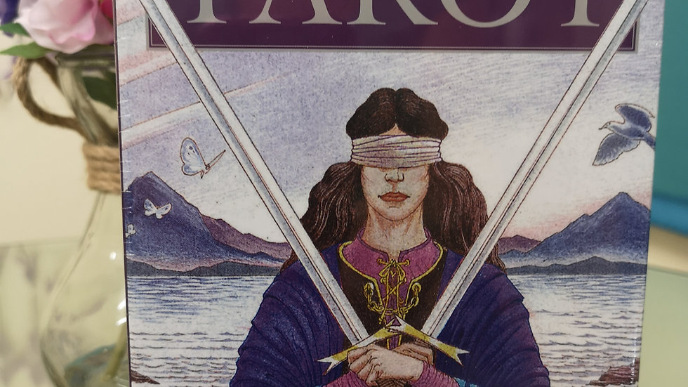 The Beginners Guide To Tarot