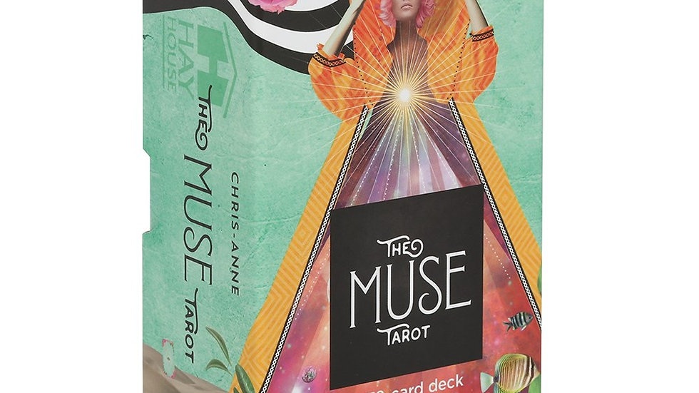 THE MUSE TAROT CARDS
