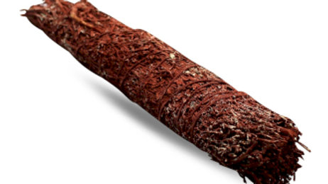 Smudge Stick - Dragons Blood Sage