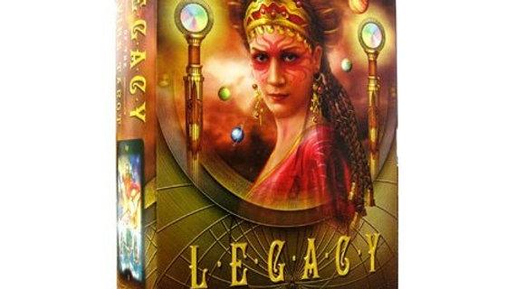 Legacy of the Devine By Ciro Marchetti