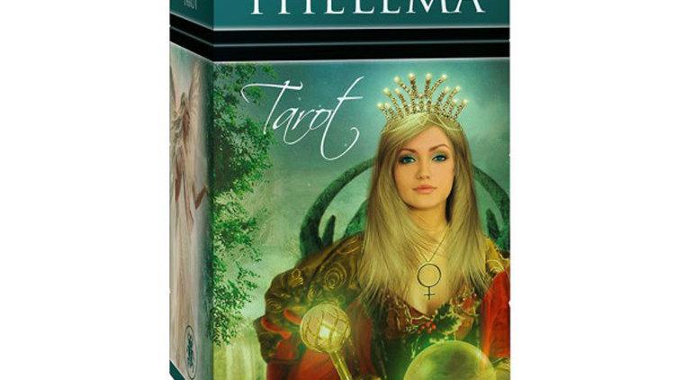 Thelema Tarot by Renata Lechner