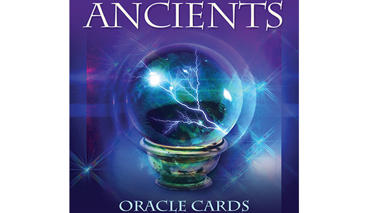 Divination of the Ancients by Barbara Meiklejohn-Free, Flavia Kate Peters and Ri
