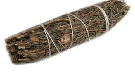 Smudge Stick - Shasta Sage 10cm