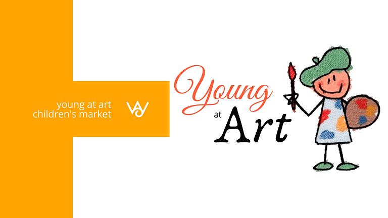 Young at Art Children's Market