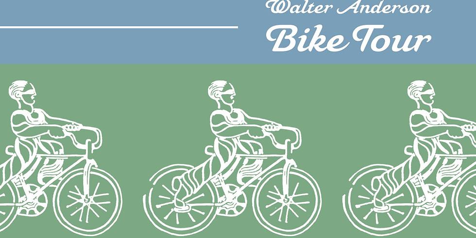 Walter Anderson Bike Tour