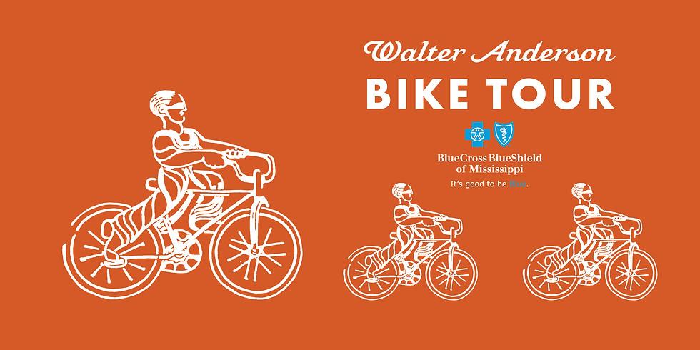 Anderson Legacy Bike Tour