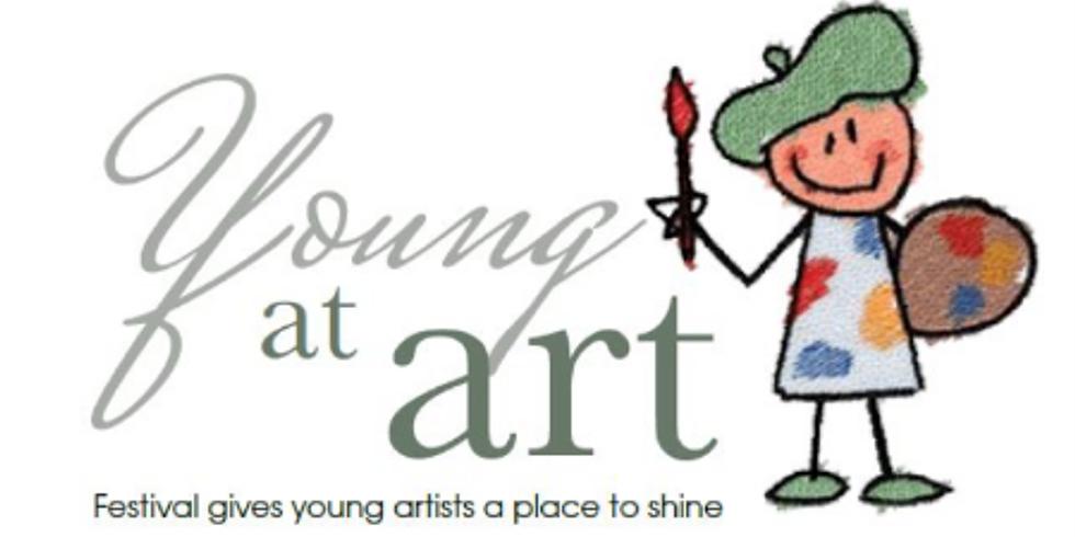 Young at Art - Sunday