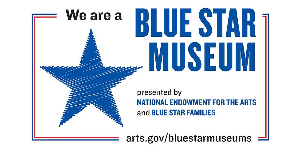 WAMA   Blue Star Museum