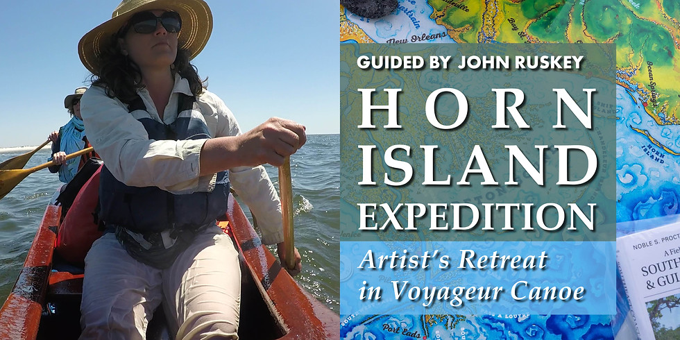 CANCELLED: Horn Island Expedition 2020