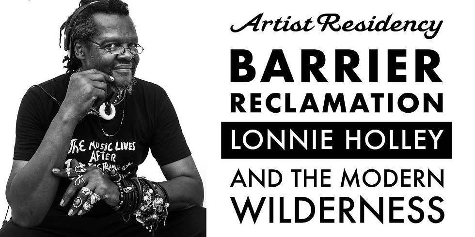 Summer Art Project with Lonnie Holley (1)