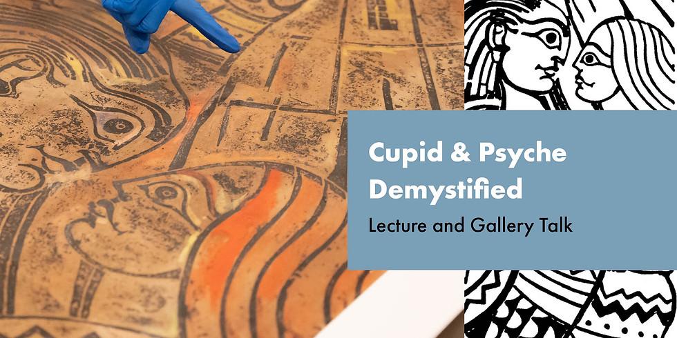 Cupid & Psyche Demystified