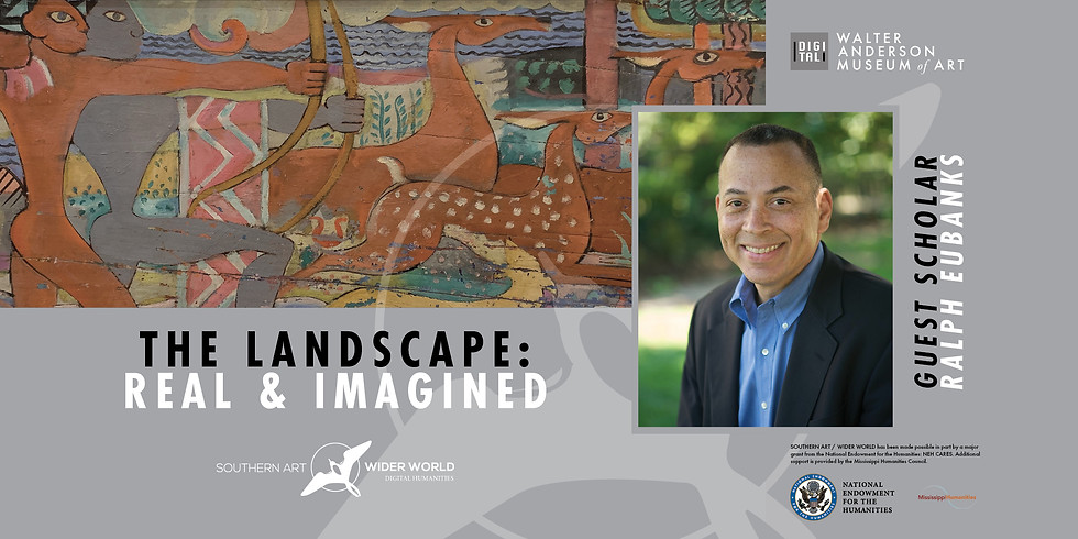 The Landscape: Real & Imagined | Southern Art/Wider World